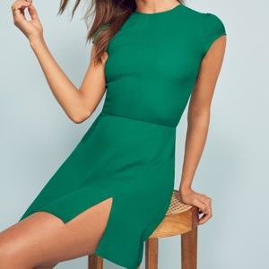 Reformation Lena Dress